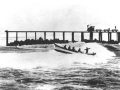 Coquille, Surfboat