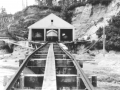Coos Bay, Boathouse Ramp, 1923
