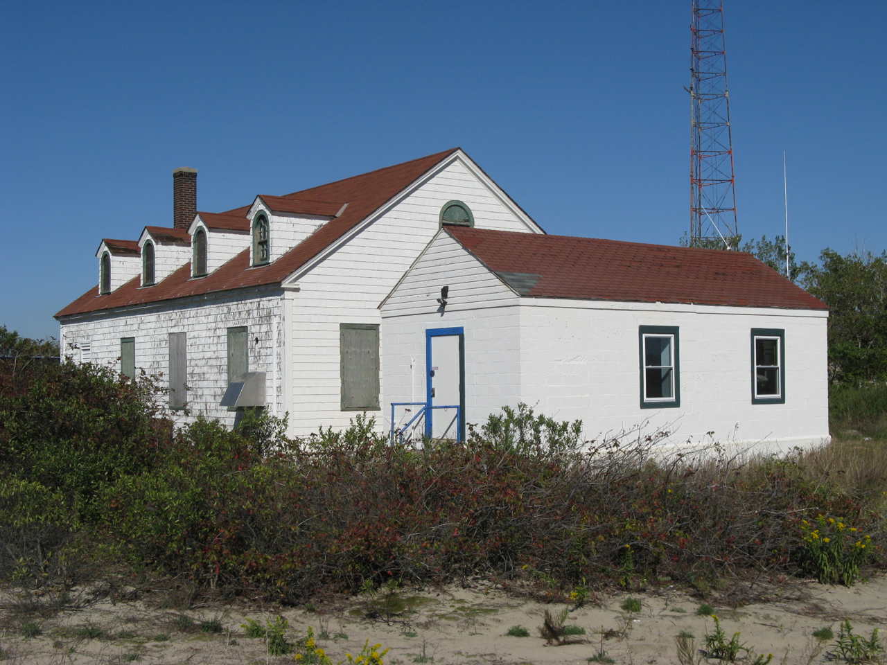 sandy-hook-station