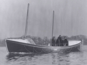 USLSS-36-E-Motor-Lifeboat
