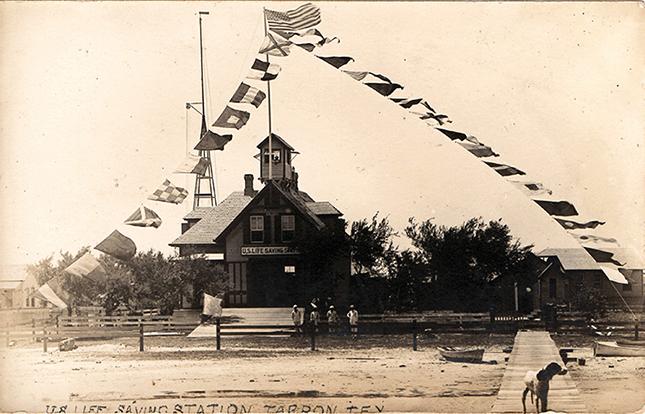 USLSSHA-wednesday-station-signal-flags-tarpon-tx-master