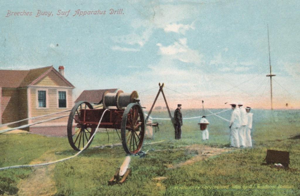 breeches-bouy-surf-apparatus-drill